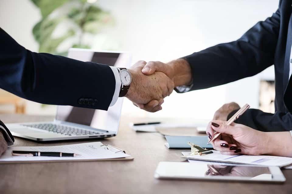 Vivagrand 開發商 Blog 2 - contract
